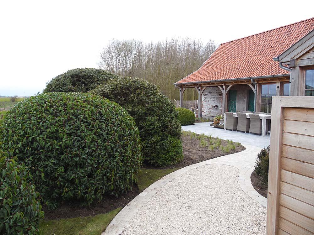 Project Zuienkerke